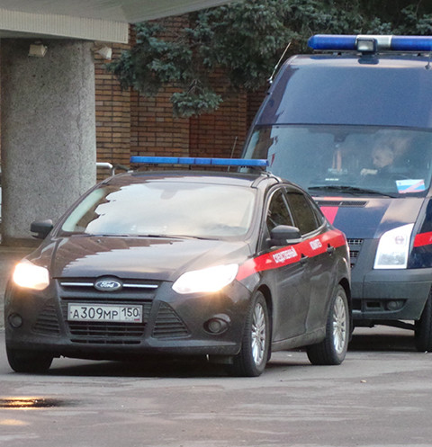 Трагедия произошла в районе Орехово-Борисово