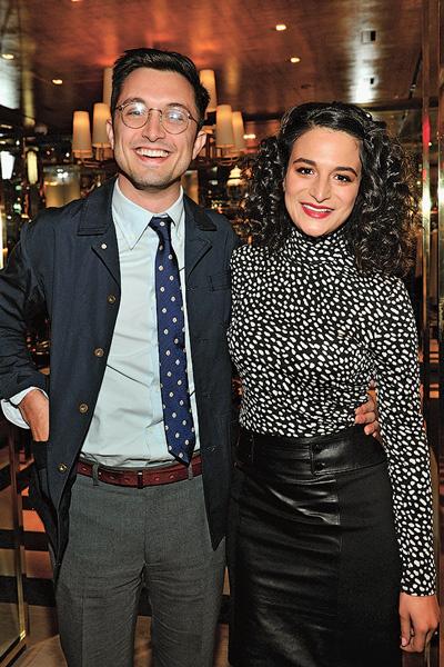 С 15 сентября 2012 года Дженни замужем за режиссером Дином Флейшером-Кэмпом