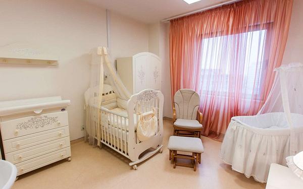 VIP-контракт в клинике стоит от 1 миллиона рублей