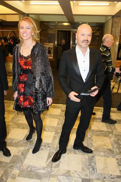 Светлана и Федор расстались без громких скандалов