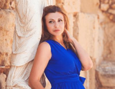Ирина Агибалова в отчаянии от критики в свой адрес