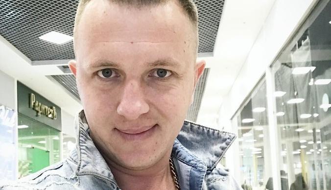 Илья Яббаров покинул проект «ДОМ-2»