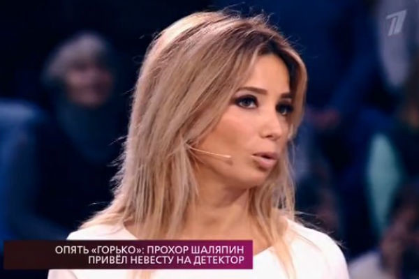 Татьяна Гудзева