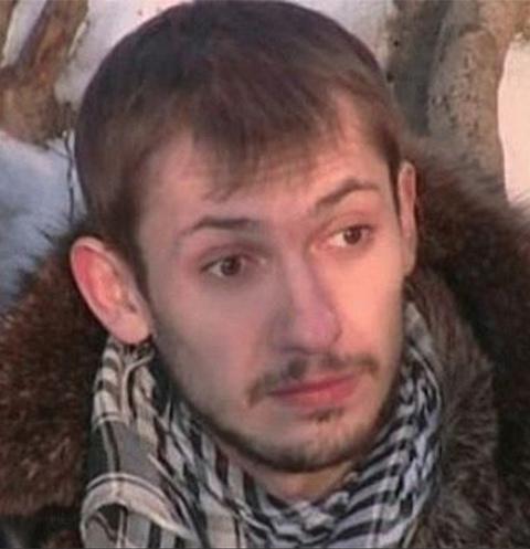 Василий Жулинский