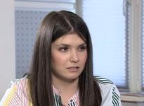 Пытавшаяся сбежать в Сирию Варвара Караулова вышла замуж