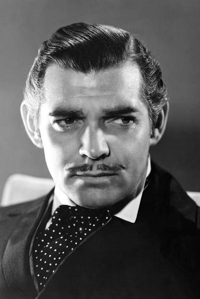 Кларк Гейбл всю жизнь находился в тени своего знаменитого деда