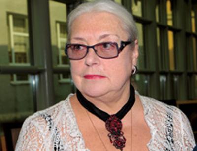 Лидия Федосеева-Шукшина перенесла операцию