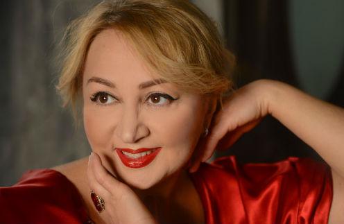 Екатерина Забегина