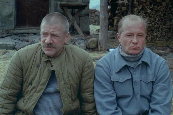 В 2000-е Андрей Краско часто снимался в популярных фильмах