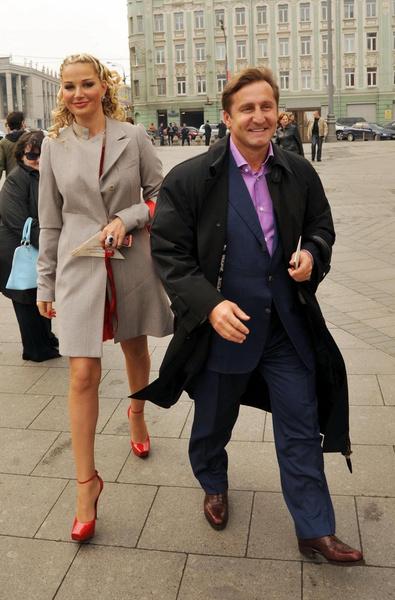 Певица была замужем за криминальным авторитетом Владимиром Тюриным