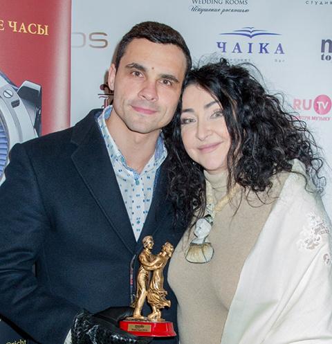 Лолита и Дмитрий