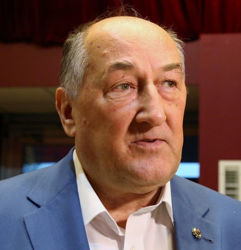 Борис Клюев