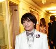 Внук Валентина Юдашкина получил травму на отдыхе