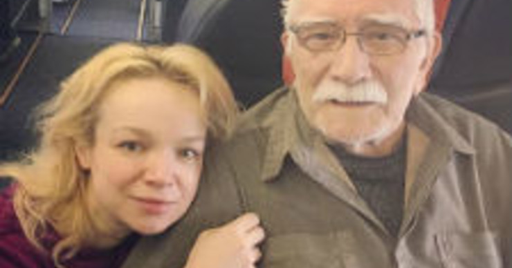 Молодая супруга Армена Джигарханяна поведала о разногласиях с семье