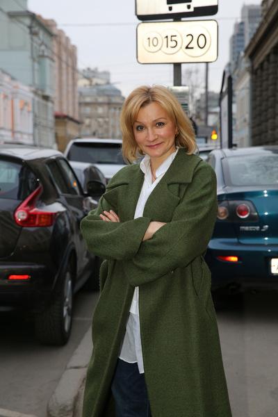 Анна Якунина