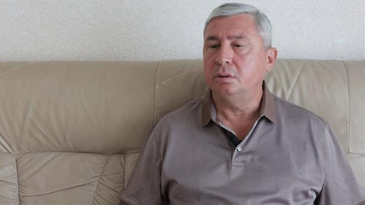 Пилот Литвинов уже давно критикует действия Юсупова