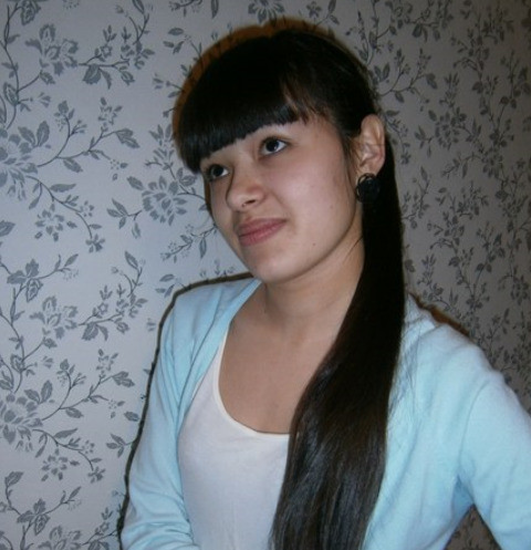 Алина Юмашева