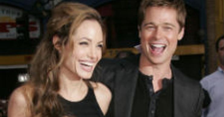 Анджелина Джоли вновь заставит Брэда Питта понервничать