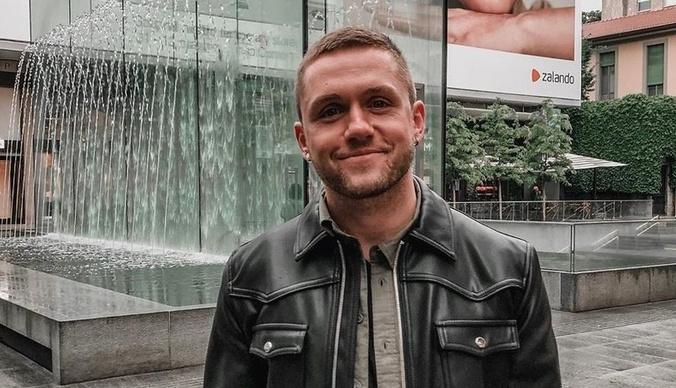 Влад Соколовский заразился коронавирусом