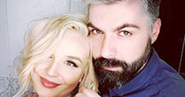 Беременная Гагарина о муже: «Он самый терпеливый человек на свете»