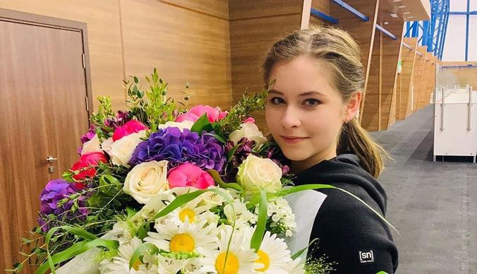Анорексия или конфликт с Тутберидзе.  Почему закончила карьеру Юлия Липницкая?