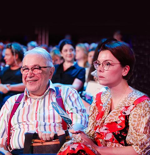 «Малыш им тяжело достался»: Людмила Поргина о том, почему Петросян с женой прятали сына