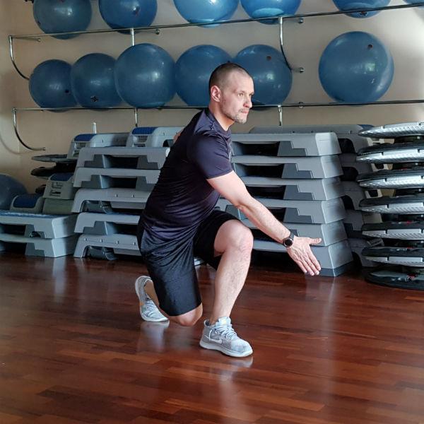 Стиль: За месяц до лета: 10 упражнений, которые приведут тело в форму – фото №19