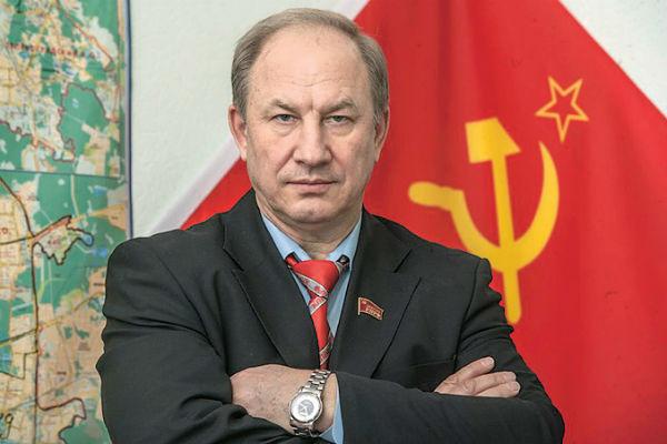 Валерий Рашкин