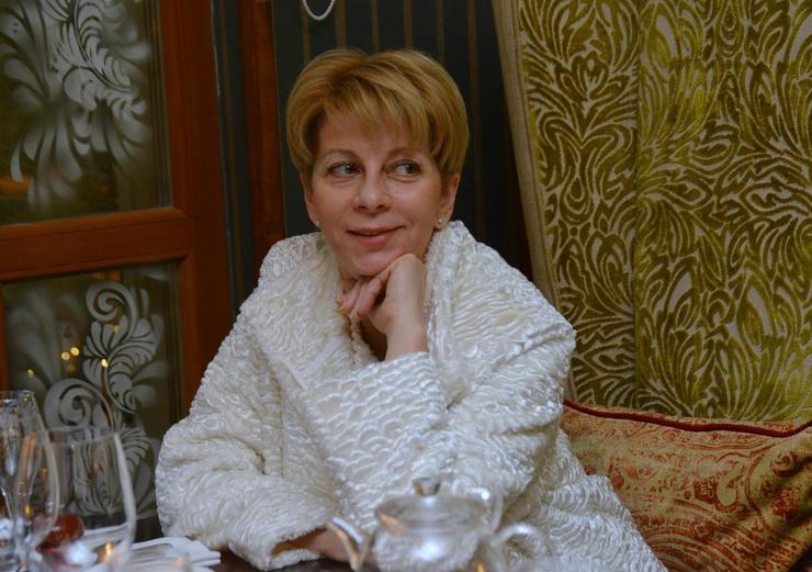 Елизавета Глинка погибла, спасая чужие жизни