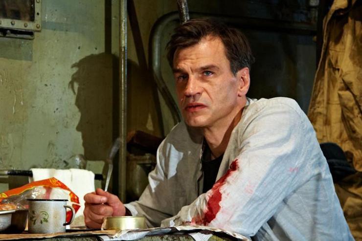 Денис Карасев сыграл много ролей