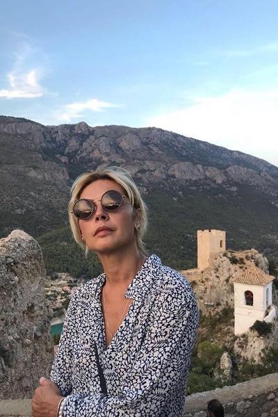 Актриса надеется, что вскоре снова сможет путешествовать