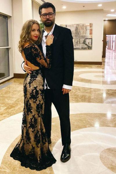 Алексей и Юлия вместе уже более десяти лет