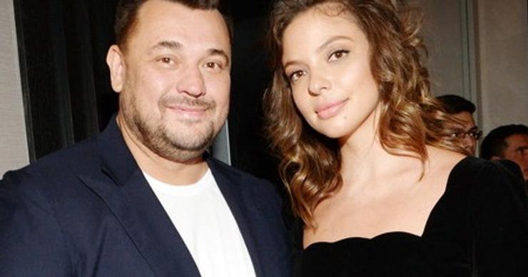 Жена Сергея Жукова ответила на слухи о беременности