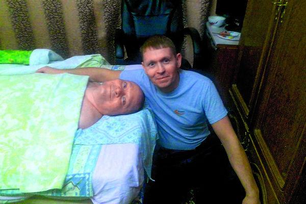 Ради Сергея Игорь пожертвовал личной жизнью и не женился