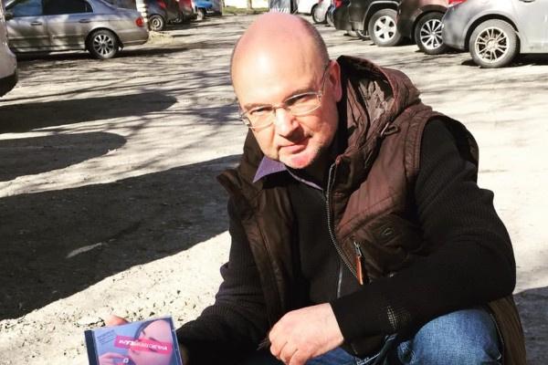 Илья Лагутенко ушел от продюсера Леонида Бурлакова в 2001-м