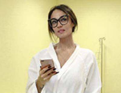 Алена Водонаева уменьшила грудь на два размера. ФОТО