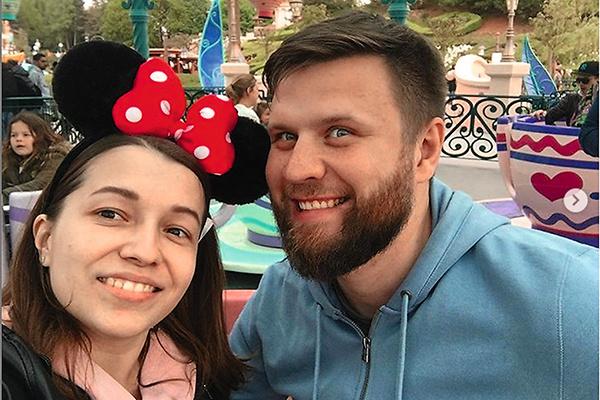 Ксения не спешит выходить замуж за нового избранника