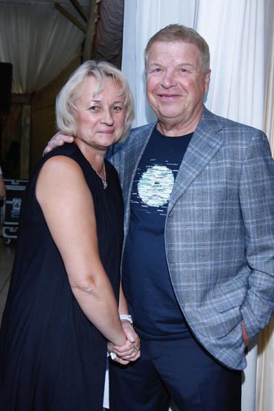 Наталья Лепехина показала мужу, что ему не просто можно, а нужно общаться с Алевтиной