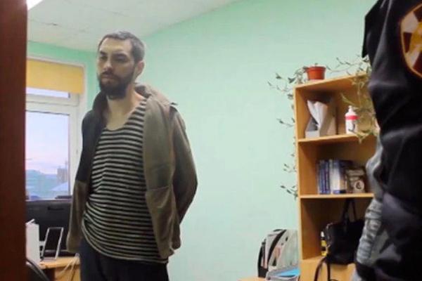 Дениса Поздеева признали невменяемым