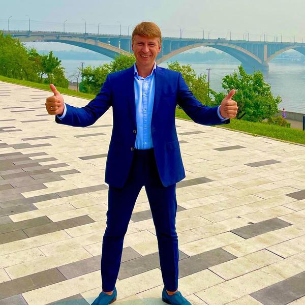 Ягудин был рад побывать в любимом Красноярске, но получил в ответ волну ненависти