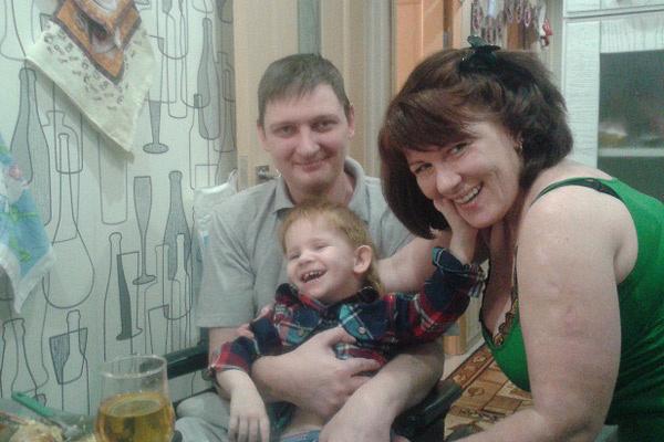 Разлад в семье Влада Пугачева произошел весной