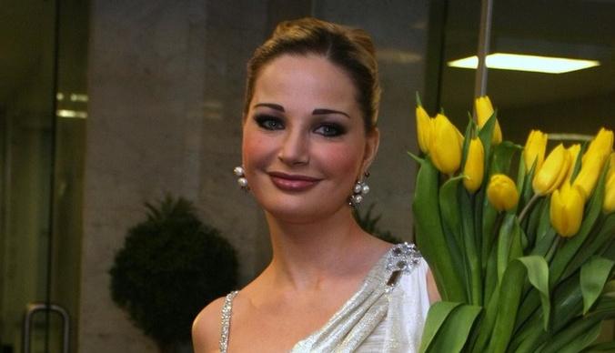 Правнук Иосифа Сталина обвинил Марию Максакову в обмане