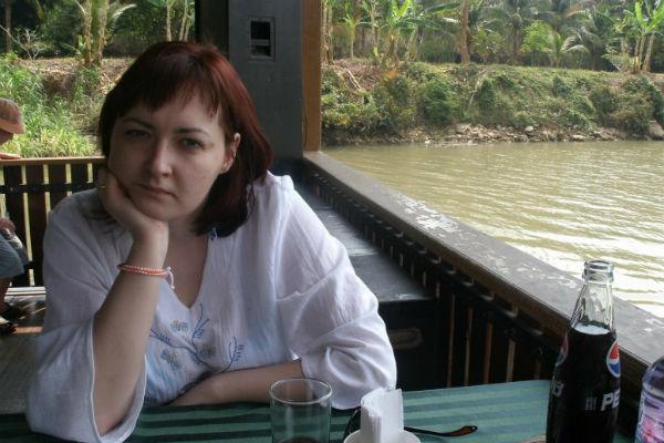 Ульяна Лобанова, нарушившая ПДД
