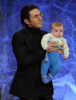 Андрей Малахов: Неизвестный сын Михаила Евдокимова – фото №1
