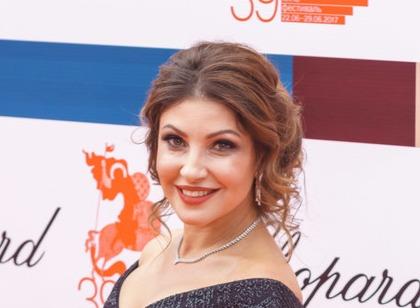 Анастасия Макеева рассказала о роскошном подарке мужа