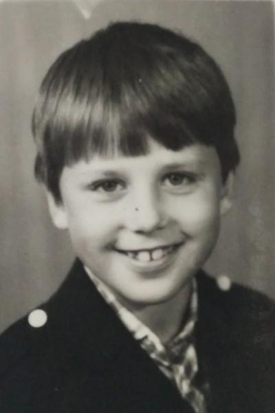 С детства Петренко отличался надежностью и скромностью