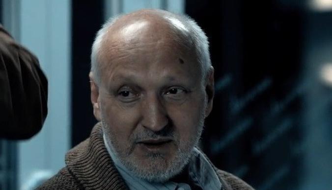 Актер сериала «Склифосовский» Владимир Лаптев прошел ДНК-тест