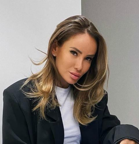 Айза Анохина: «Зря я Гуфу рассказала о нас с Майами»