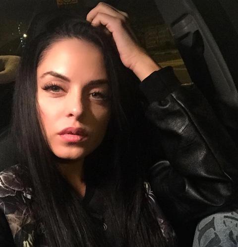 Бывшая жена актера «Легенды №17» стала участницей «Дома-2»