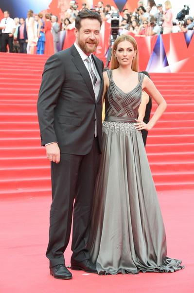 Саша Савельева: «Смешно слышать, что мы с Кириллом идеальная пара»